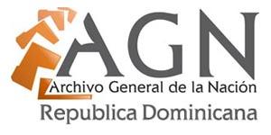 Archivo General de la Nación, República Dominicana